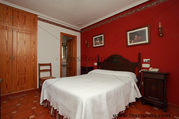 Hostal Don Diego - Hostal Don Diego Avila