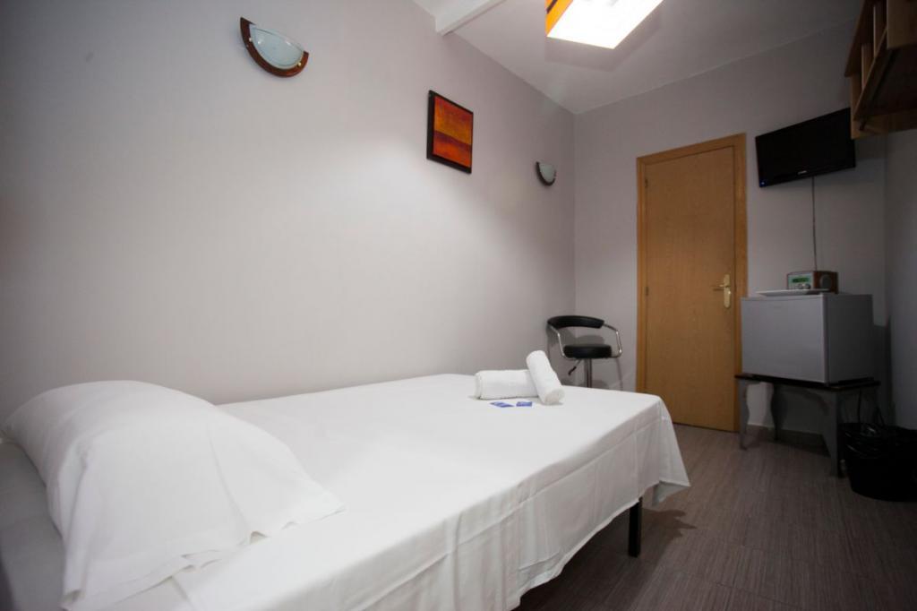 5 - Hostal Oxum Madrid