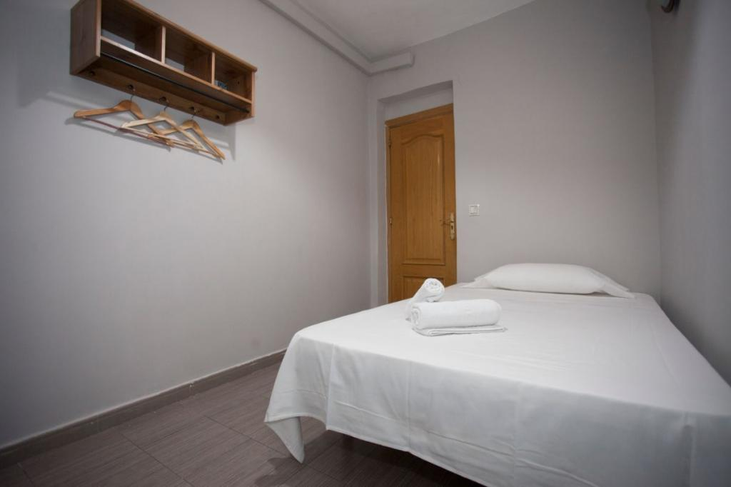 12 - Hostal Oxum Madrid