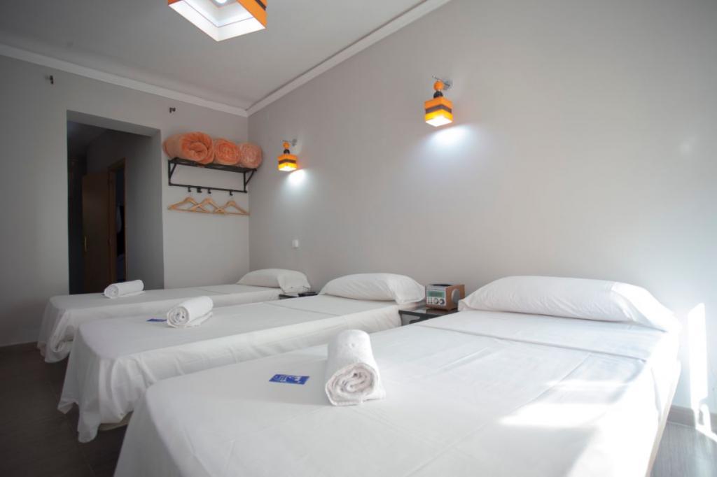 10 - Hostal Oxum Madrid