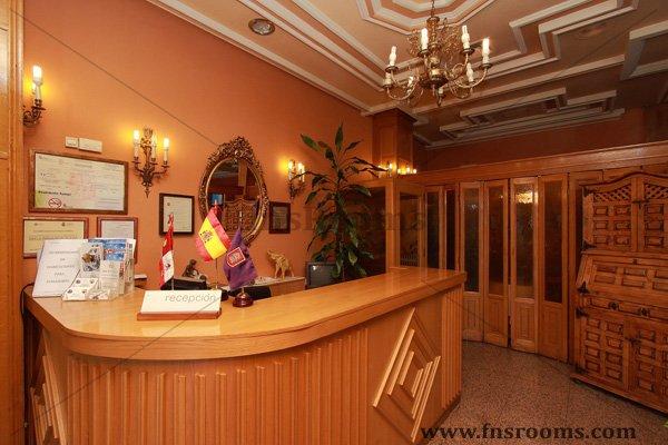 Hotel Santa Teresa - Santa Teresa Hotel Avila