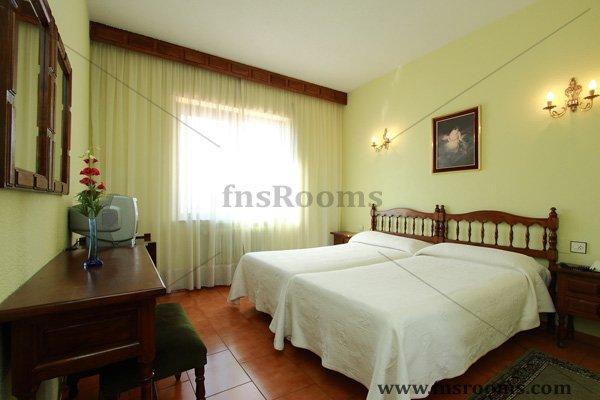 Hotel Santa Teresa - Santa Teresa Hotel in Avila