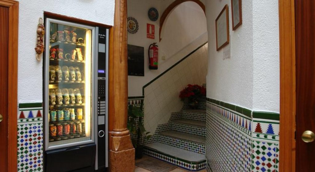 Pension Zurita - Pension Zurita en Granada