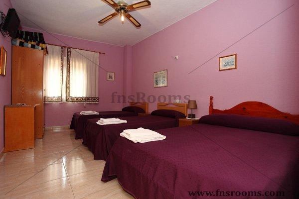 Hotel Maxcaly Murcia