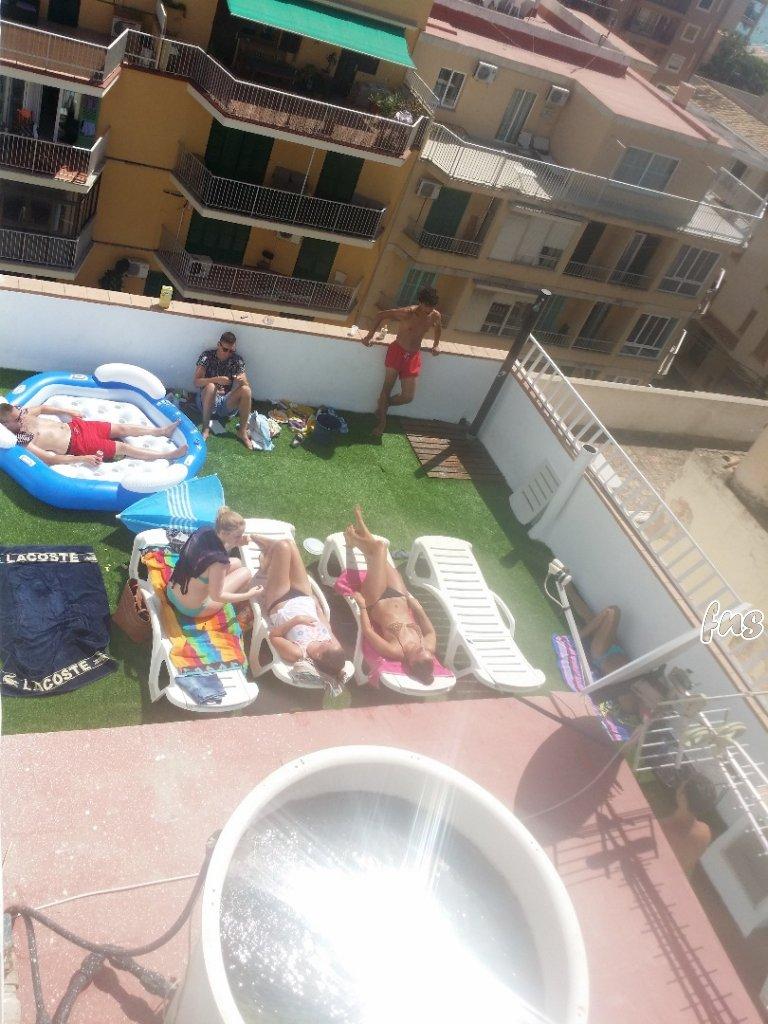 Hotel Sol de Mallorca El Arenal