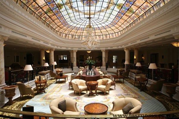 Hilton Buenavista Toledo