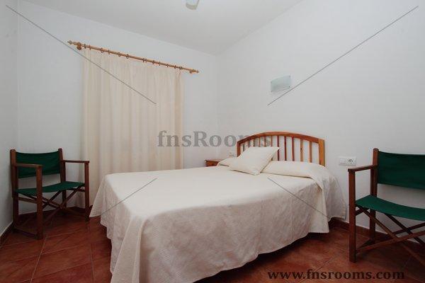 Hostel in Menorca