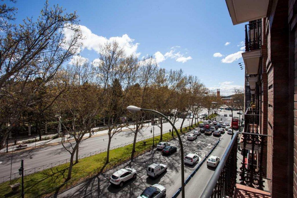 Casa de Huspedes La Asturiana Madrid