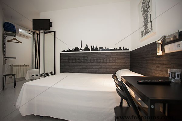 Hostal JQ Madrid