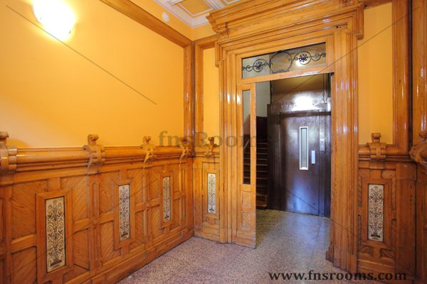 Hostal Numancia Madrid