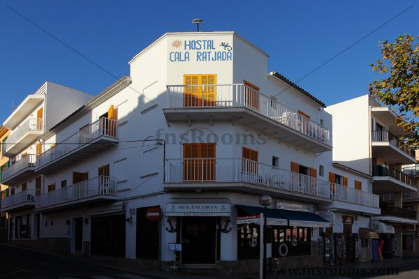 Hostel in Mallorca