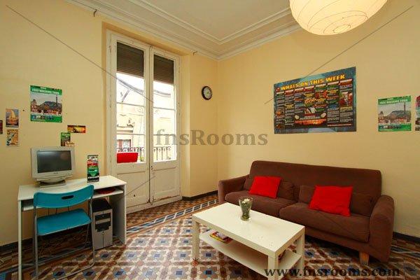 Apartamento 4Fun I Barcelona
