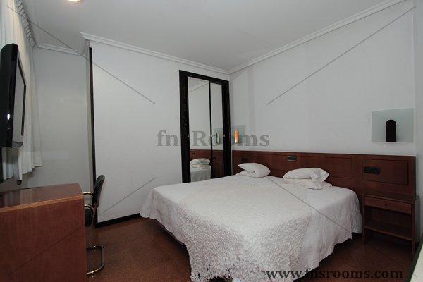 Hotel Santa Cruz - Hotel Santa Cruz Oviedo