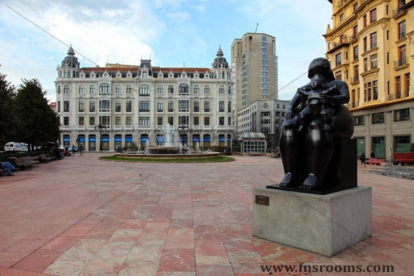 Alteza Hotel - Hotels in Oviedo