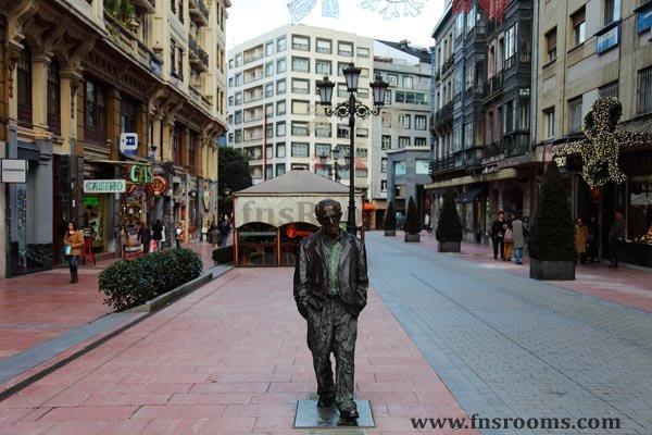 Hotel Alteza - Hoteles en Oviedo