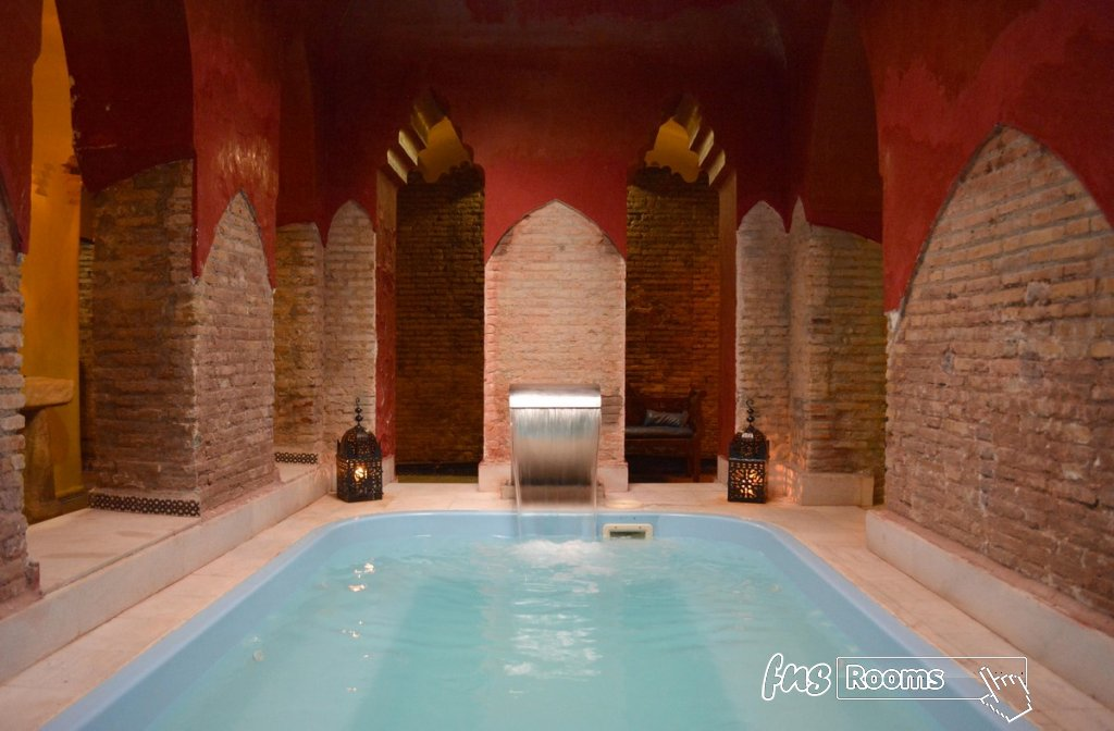 Granada Elvira baths