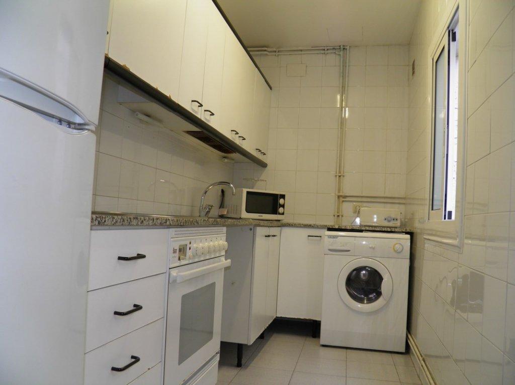 Apartamentos Sant Jordi Girona Barcelona