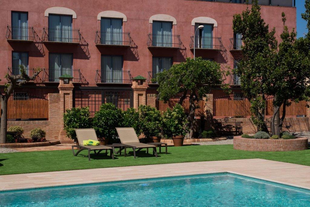 Hotel Sant Jordi - Hotel Sant Jordi Montbrio del Camp
