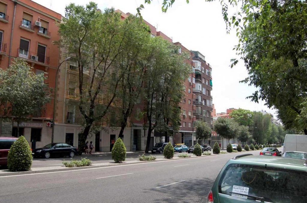 Village Atocha Apartments
