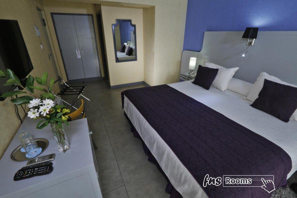 5 - Hotel Principado Lastarria