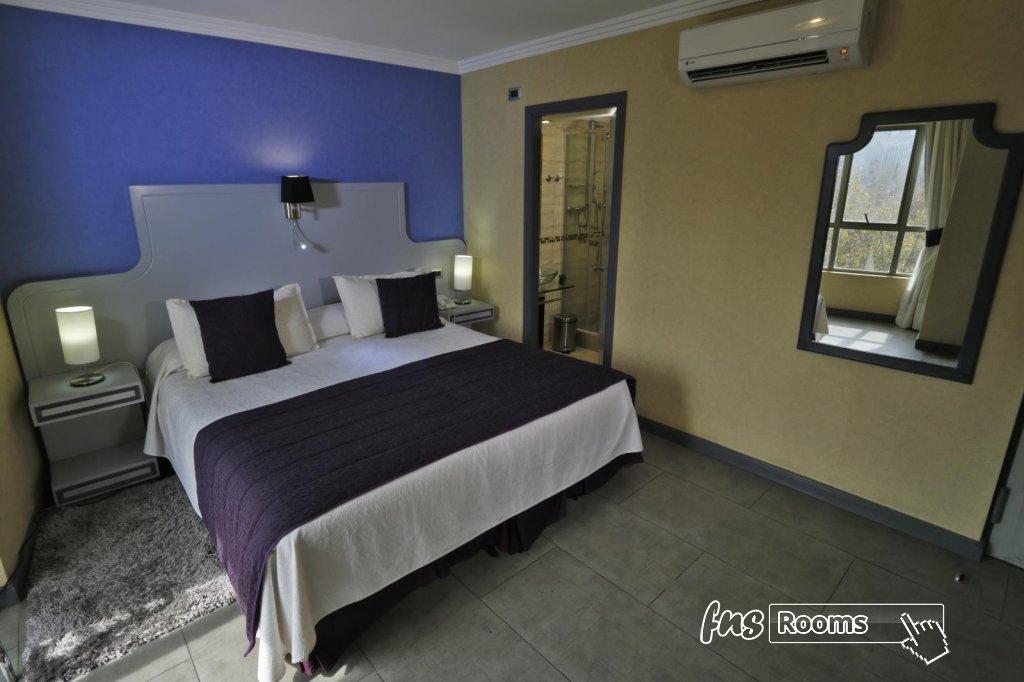 8 - Hotel Principado Lastarria