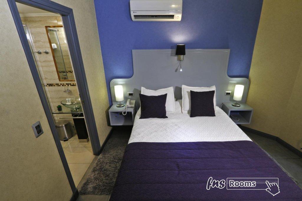 12 - Hotel Principado Lastarria
