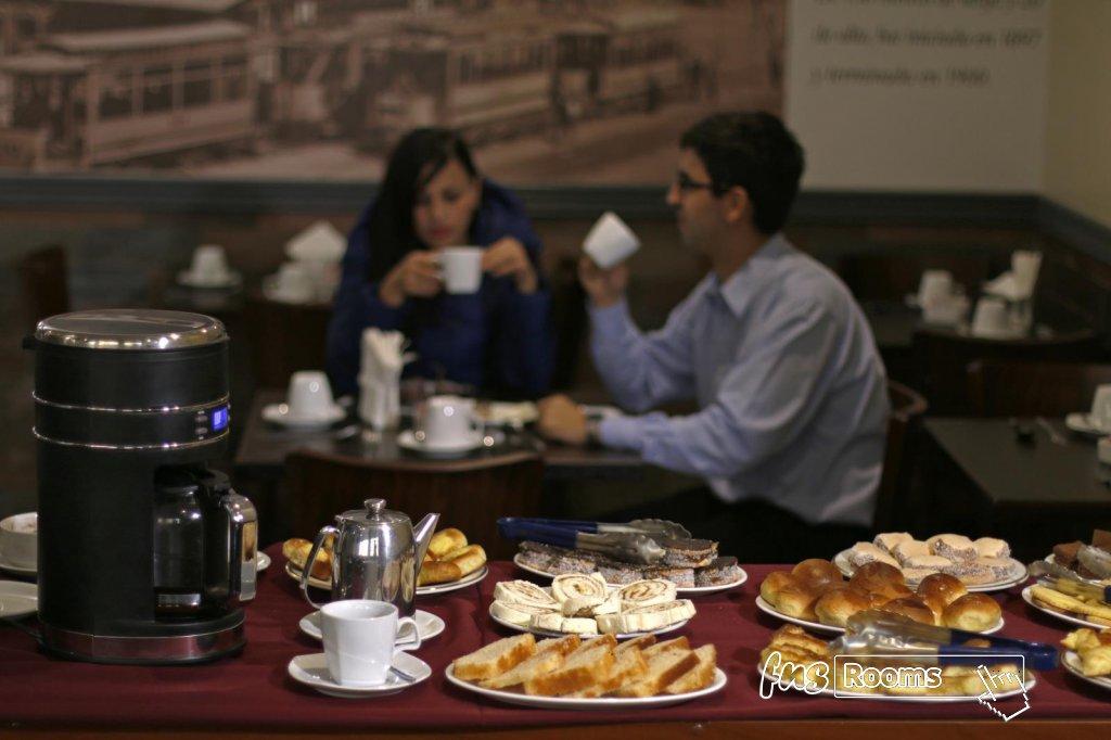 15 - Hotel Principado Lastarria