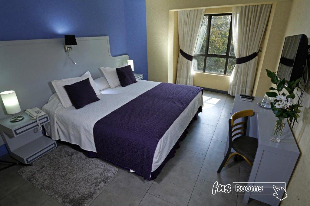 18 - Hotel Principado Lastarria