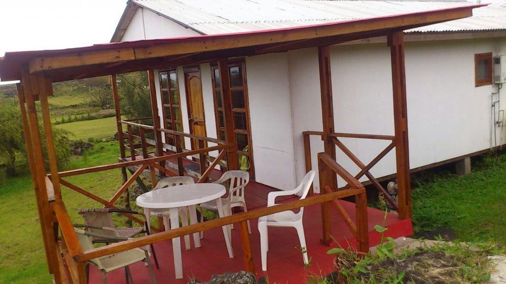 Cabañas Manatea - Cabanas Manatea Rapa Nui