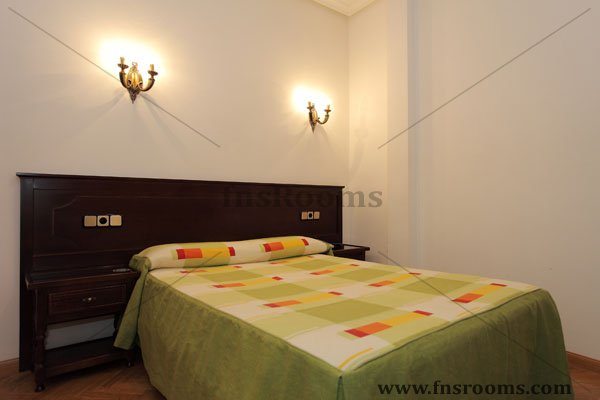 Hostal Odesa Madrid