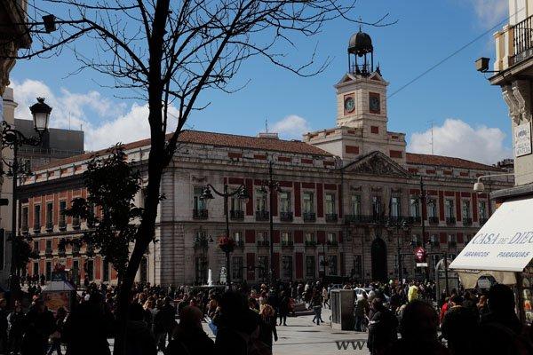 Hostal FuenteSol Madrid
