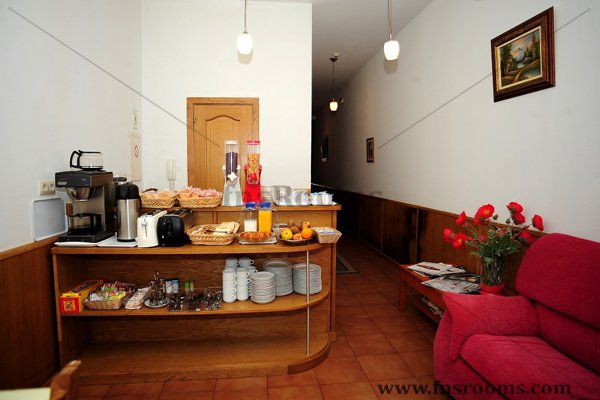 Hotel Horreo Santiago