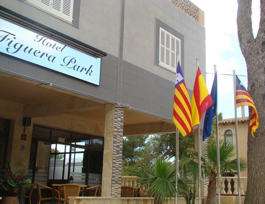 Hotel Figuera Park Mallorca