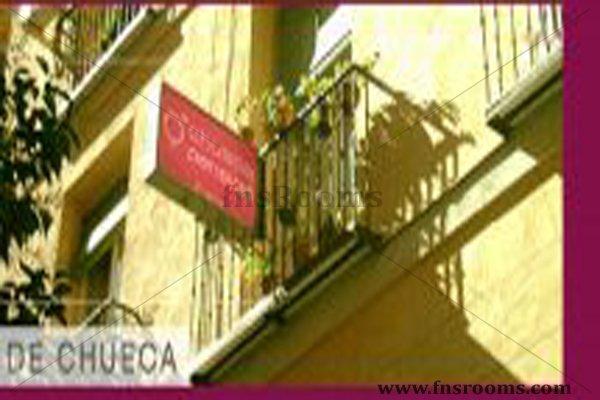 Hostal Chueca Pensión Madrid