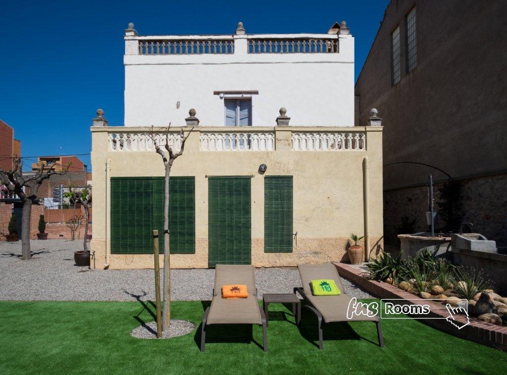 Apartamentos Sant Jordi Montbrio Montbrio del Camp