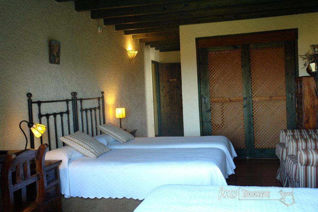 Hotel Rural Paraje del Asturcon Ribadesella