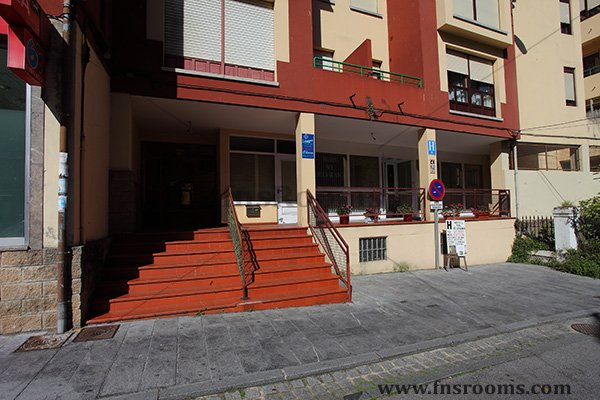 Hotel Sol de la Blanca Cudillero