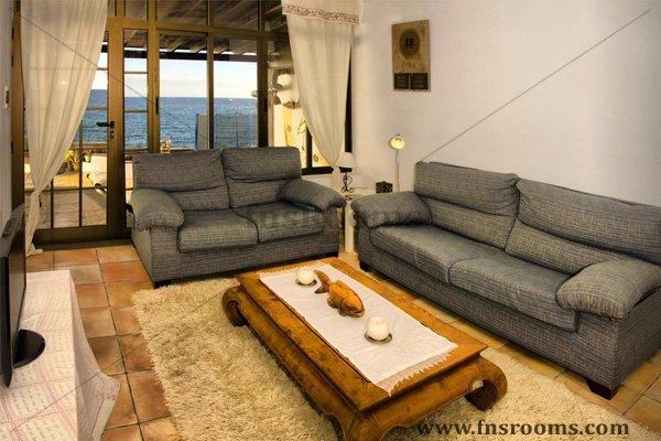 Casa Oceano - Apartamento 1