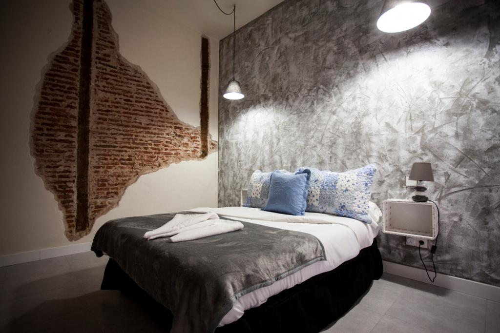 Casa de Huespedes Lemus Madrid