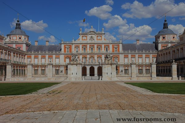 34 - Hostal Real in Aranjuez