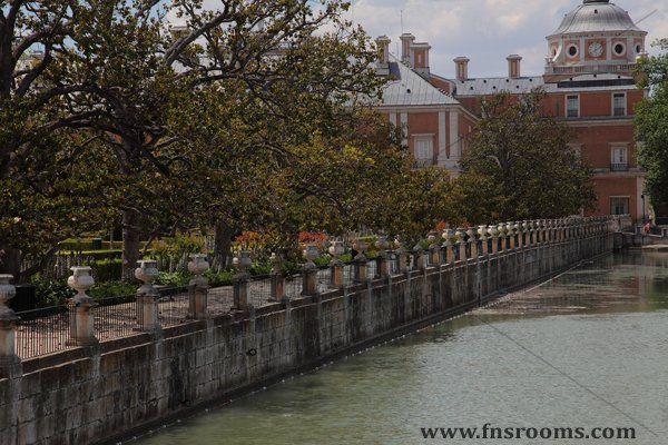 44 - Hostal Real en Aranjuez