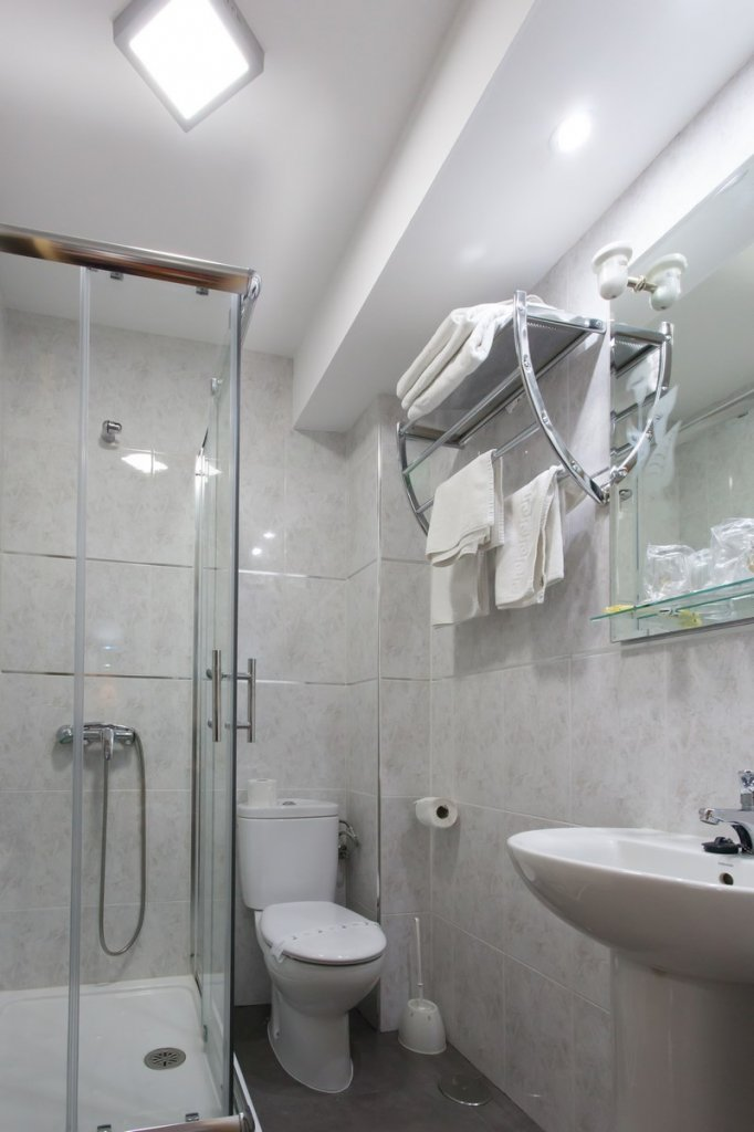 26 - Hostal Real en Aranjuez