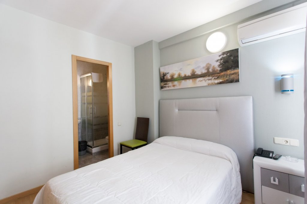 4 - Hostal Real à Aranjuez