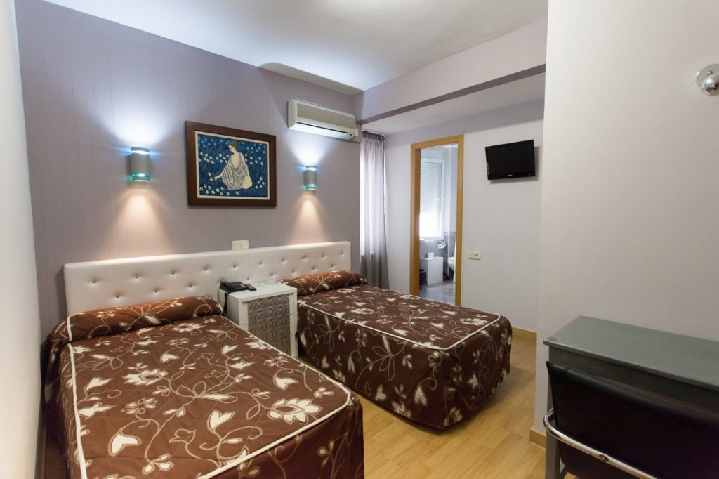 2 - Hostal Real en Aranjuez