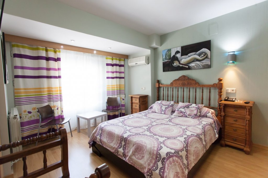 6 - Hostal Real à Aranjuez