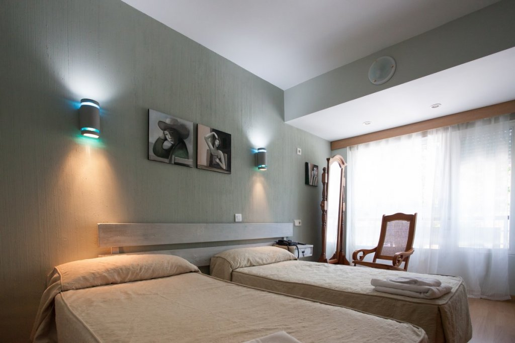 7 - Hostal Real à Aranjuez