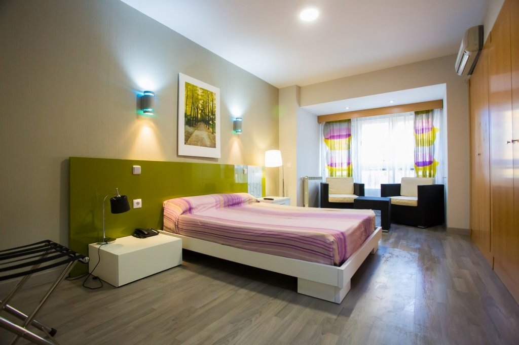 8 - Hostal Real in Aranjuez