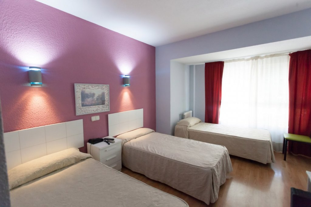 10 - Hostal Real à Aranjuez