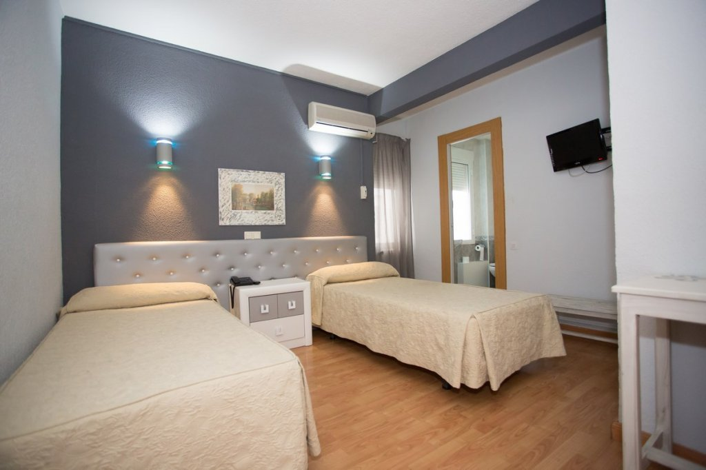 12 - Hostal Real en Aranjuez