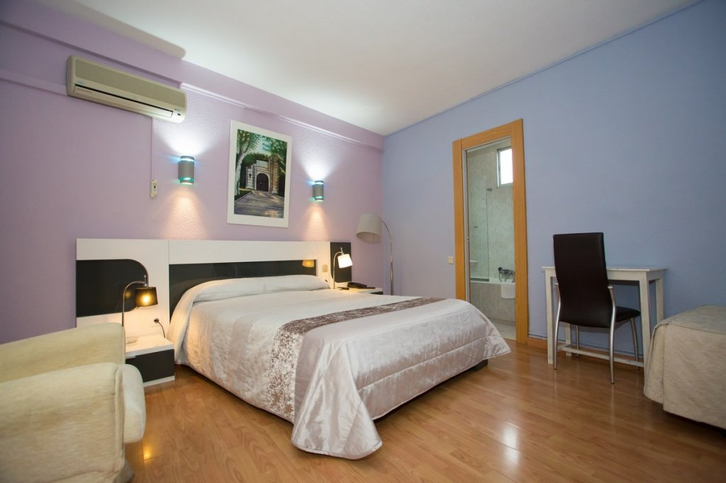 1 - Hostal Real en Aranjuez